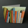 Art Card: Childhood Books - from an original oil painting