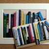 Print Set: So Hebden Bridge - Print, Notebook and Greeting Card from an original oil painting