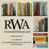 Gift Box No.2: Flora, Fauna & Fun! - Five Art Cards from original bookshelf paintings