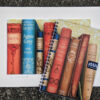 Print Set: Bronte Sisters - Print, Notebook and Greeting Card from original oil painting
