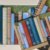 Print Set: Scotland - Print, Notebook and Greeting Card from original oil painting