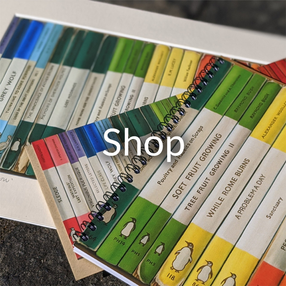 Shop for Roo Waterhouse Paintings, gifts and cards